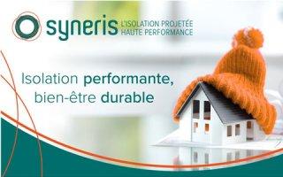 Syneris assure la continuité de ses chantiers