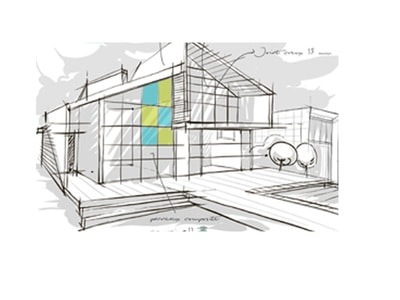 Sublimez vos façades avec la gamme de produits Bluetek Batiweb