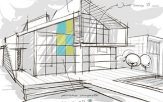 Sublimez vos façades avec la gamme de produits Bluetek