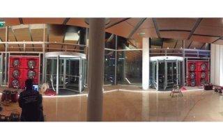 Tests d'étanchéité à l'air sur bâtiment tertiaire - Batiweb