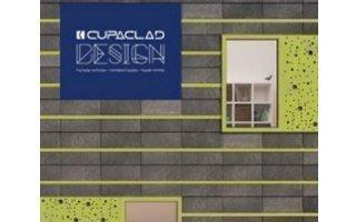 Le bureau de conception CUPACLAD Design imagine un nouveau concept innovant et personnalisable dans l'utilisation de l'ardoise en façade