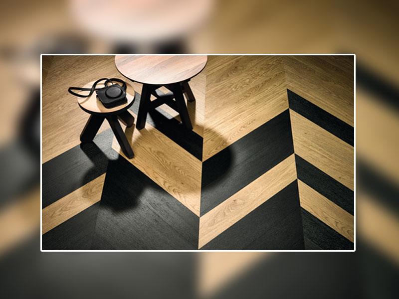 Sol LVT lames et dalles Allura by Forbo : nouveaux designs, nouveaux formats ! - Batiweb