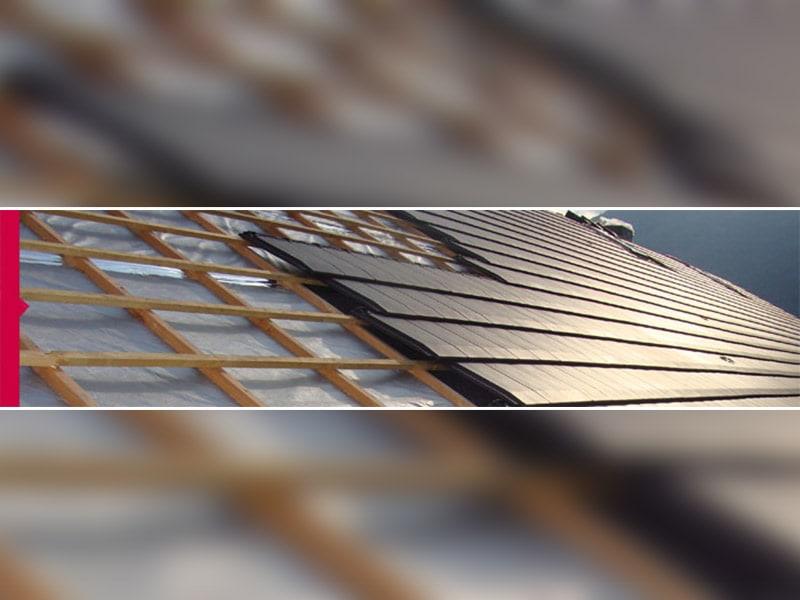 Pic de chaleur ? Pensez aux barrières radiantes de sous-toiture ! - Batiweb