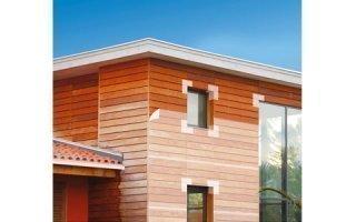 Deux nouvelles solutions Ubbink pour assurer l'étanchéité à l'eau  des maisons à ossature bois Batiweb