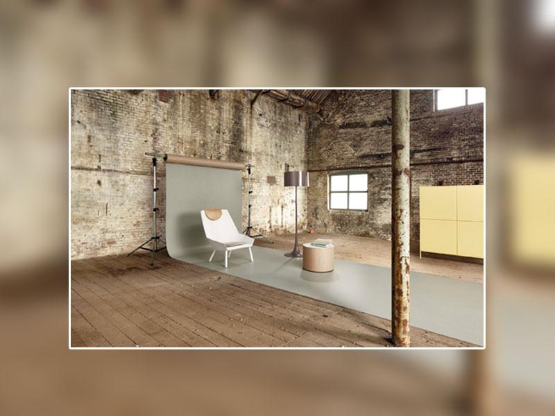 Marmoleum solid & striato : le lino de Forbo naturellement contemporain ! - Batiweb