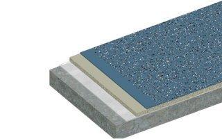 Systèmes d'étanchéité liquide Triflex : des solutions uniques pour les balcons et les coursives