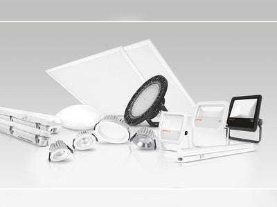 La gamme de luminaires LED de LEDVANCE s'étoffe avec de nouvelles références Batiweb