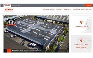 Firestone Building Products et ses distributeurs agréés dévoilent leurs nouveaux sites Internet Batiweb
