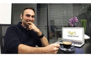 Matériel BTP : un parcours d'achat plus digital que jamais [Interview de Charles Collot]. Batiweb