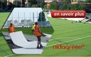 Comment aménager des surfaces récréatives ou sportives ?
