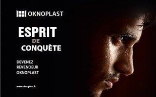 Devenez partenaire OKNOPLAST - Batiweb