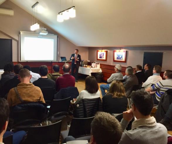 """Premier tour de France des """" Rencontres Techniques KP1 """" dédiées aux bureaux d'études structures et de contrôle"""