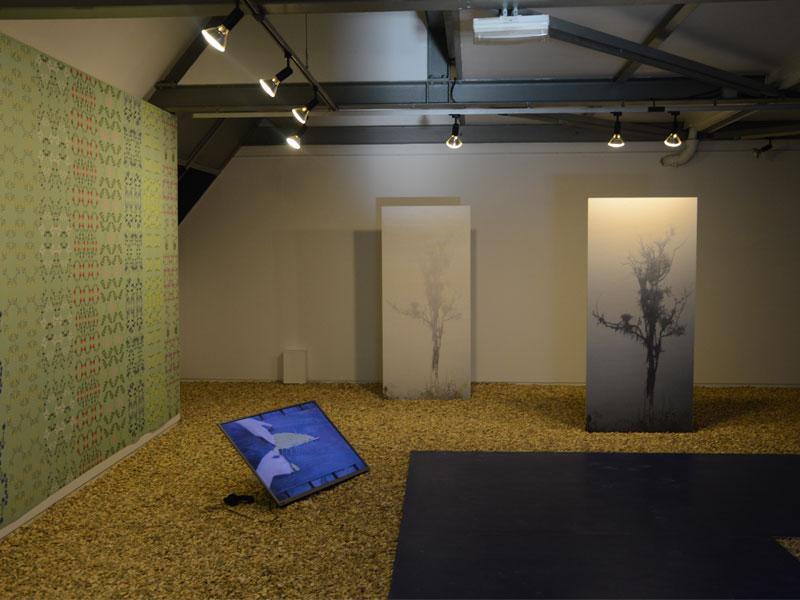 """Forbo investit la Cité internationale des arts avec l'exposition """"Attaches"""" - Batiweb"""
