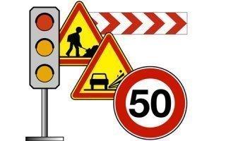 Information prévention : Signalisation temporaire de chantier Batiweb