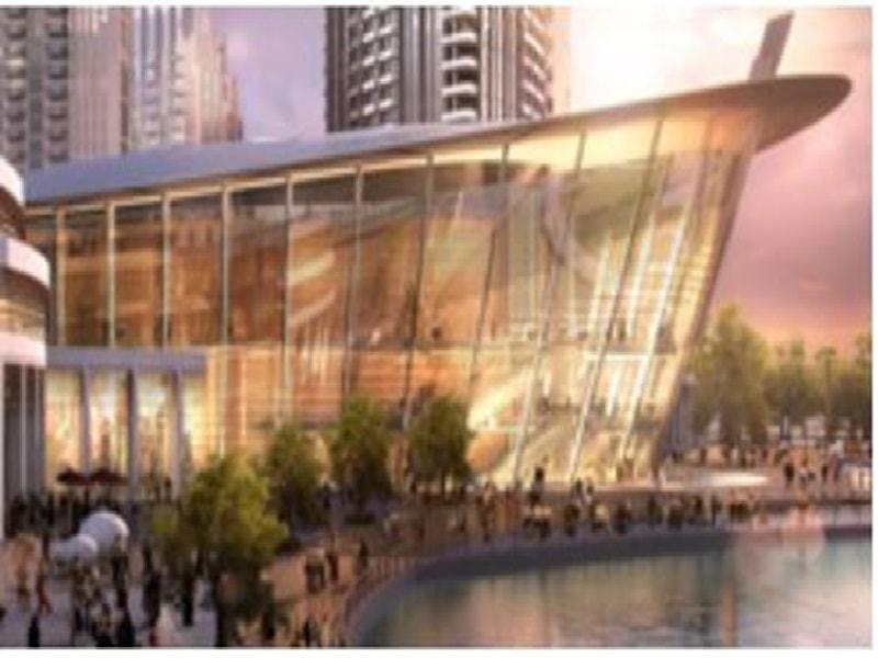 L'Opéra de Dubaï – Entre Histoire, Architecture et Divertissements - Batiweb