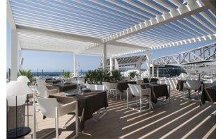 Architecture bioclimatique dans l'HORECA