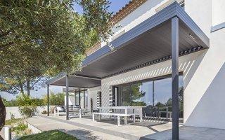 Pergola alu Wallis&Outdoor®, le design et la performance !  - Batiweb