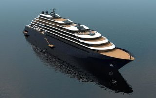 The Ritz-Carlton Yacht Collection choisit Evac pour des solutions sur mesure