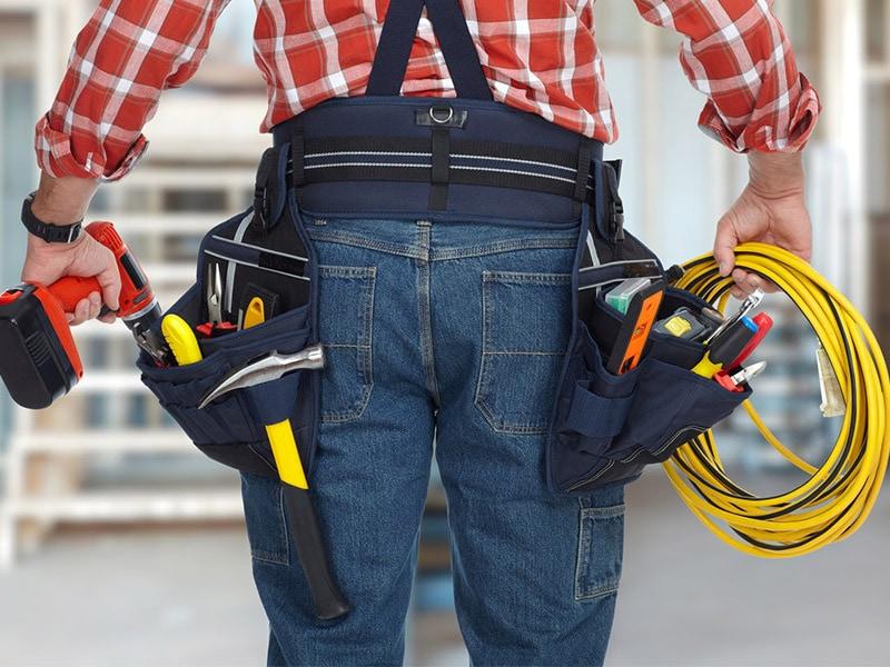 Vérification des équipements de travail, des EPI et des installations pour les entreprises du BTP - Batiweb