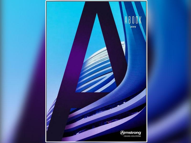 NOUVEL A BOOK ARMSTRONG 2019 : ACCOMPAGNER LES DÉFIS CRÉATIFS DES ARCHITECTES - Batiweb