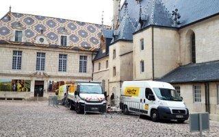 Stabilisation retrouvée pour l'Hôtel-Dieu de Beaune (Bourgogne)  Batiweb