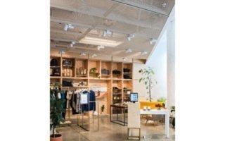 Offre complète métal déployé d'Armstrong Ceiling Solutions : des plafonds contemporains à l'esprit industriel