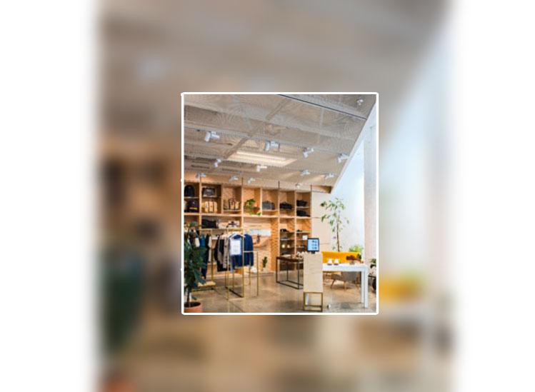 Offre complète métal déployé d'Armstrong Ceiling Solutions : des plafonds contemporains à l'esprit industriel - Batiweb