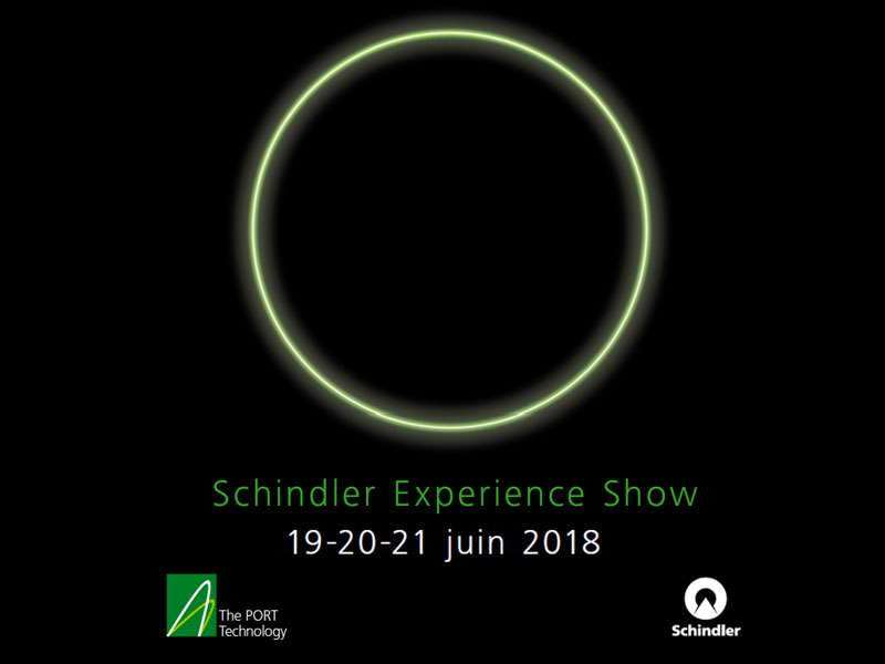 Le Schindler Experience Show : un événement unique ! - Batiweb