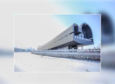 Les façades en zinc à joint debout : Une solution durable et esthétique Batiweb