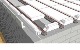 PLACO® se positionne sur tous les planchers de maison individuelle avec les nouveaux rupteurs RUPSILON® PI