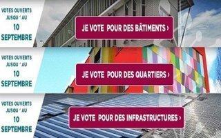 Green Solutions Awards 2018 : 136 participants de 17 pays, pour qui voterez-vous ?