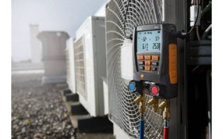 Réglage des installations frigorifiques Batiweb