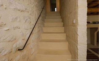 Rénovation complète d'une maison de village dans le Gard