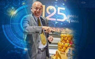 Chauvin Arnoux souffle ses 125 bougies !
