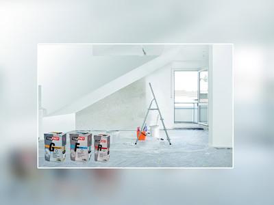 TOUPRET RGF : la solution efficace et sans odeur pour vos chantiers Batiweb
