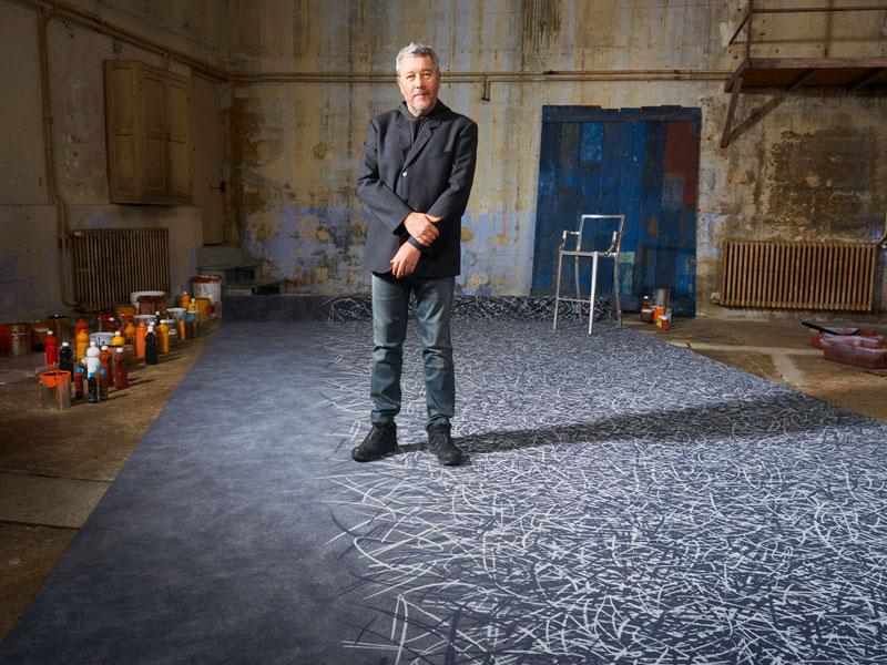 FLOTEX BY STARCK : une collection de revêtements de sol uniques et innovants - Batiweb