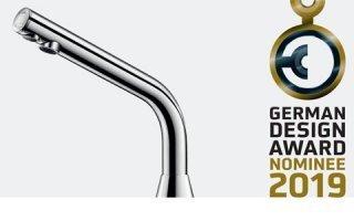 BINOPTIC HAUT nominé pour le German Design Award 2019 Batiweb