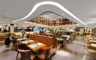 Saviez-vous que les restaurants qui font le plus de bruit sont ceux où… il y en a le moins ? - Batiweb