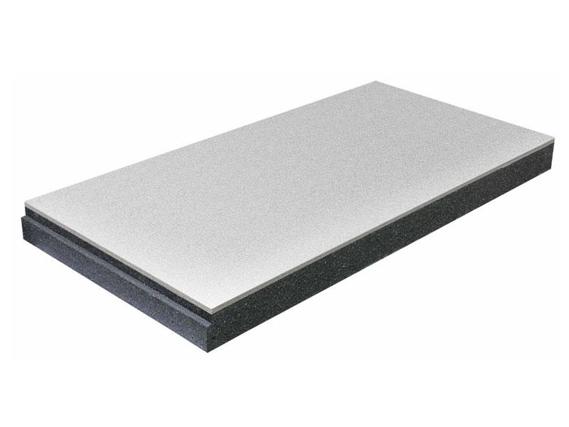 Placo® enrichit sa gamme d'isolation thermique des soubassements avec le panneau CELLOCEM® ULTRA - Batiweb