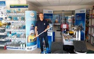 WAVIN lance la 3ème édition de sa campagne « Équipez-vous » dédiée aux plombiers-chauffagistes - Batiweb