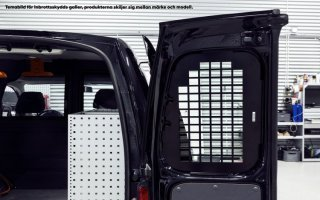Nouveauté produits : Renforcez la sécurité de votre véhicule utilitaire ! - Batiweb