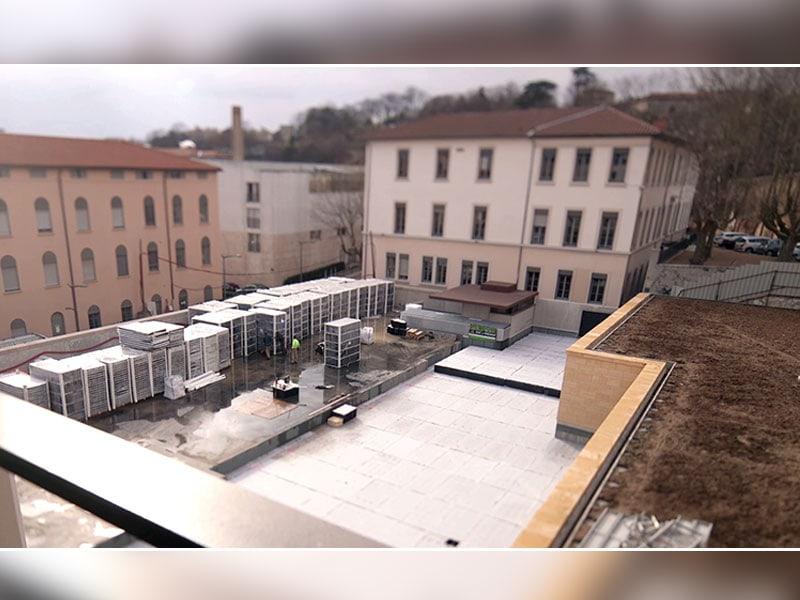 Comment utiliser un remblai allégé en bâtiment ? - Batiweb
