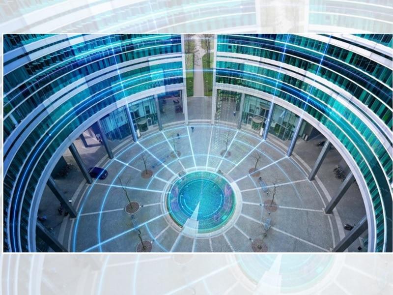 Siveillance™ VMS 50 : la nouvelle version du logiciel de gestion vidéo de Siemens qui s'adapte aux petites installations - Batiweb