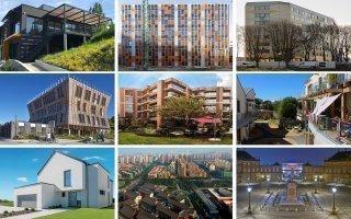Green Solutions Awards 2018 : découvrez ces lauréats dont les solutions dessinent déjà la ville zéro carbone
