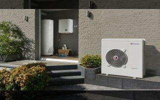 Pompes à chaleur Arianext de Chaffoteaux : l'efficacité énergétique au service du confort Batiweb