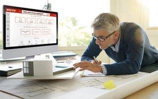 WICTIP, toute la documentation technique WICONA à portée de clics