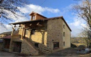 Rénovation intérieure et extérieure d\'une maison ancienne ...