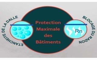 Protégez du radon toutes vos constructions !