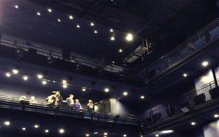 Phonipack et Phonipass en toiture du Théâtre de La Scala à Paris - Batiweb