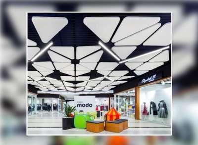 Les atouts des plafonds acoustiques ARMSTRONG CEILING SOLUTIONS Batiweb